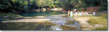 Places And Things To See In Southern Belize Complete